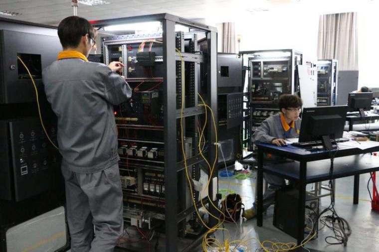学好电机电气控制技术必须熟悉的60个知识点