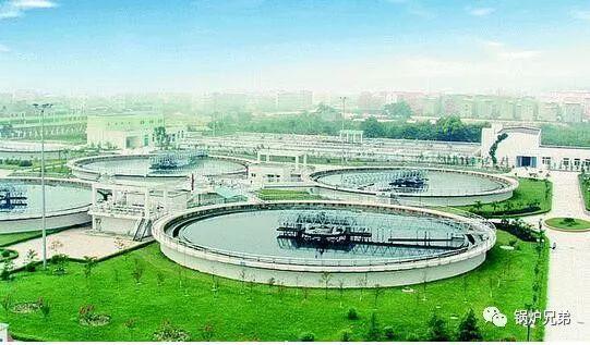 污水处理工艺及处理方案