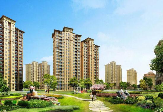 北京华恒兴业房地产开发有限公司Ⅳ-09地块