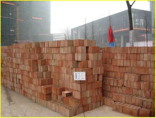 砌体施工前的准备工作有哪些?