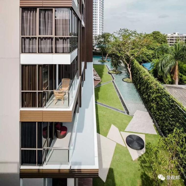 泰国24个经典住宅设计,你喜欢哪一个?_120