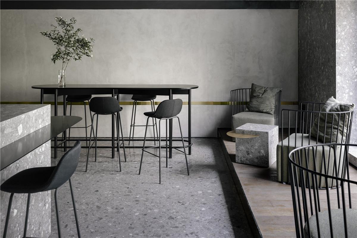 清风微拂—视觉与味觉的诗意融合(附25套餐饮空间设计案例)_7