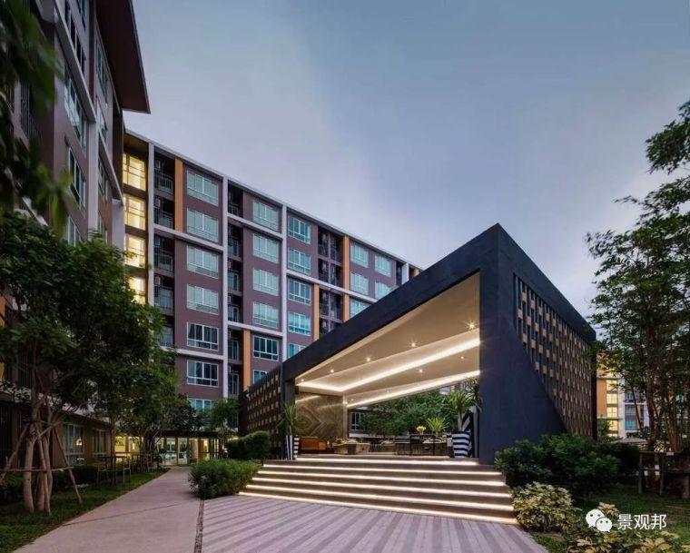 泰国24个经典住宅设计,你喜欢哪一个?_37