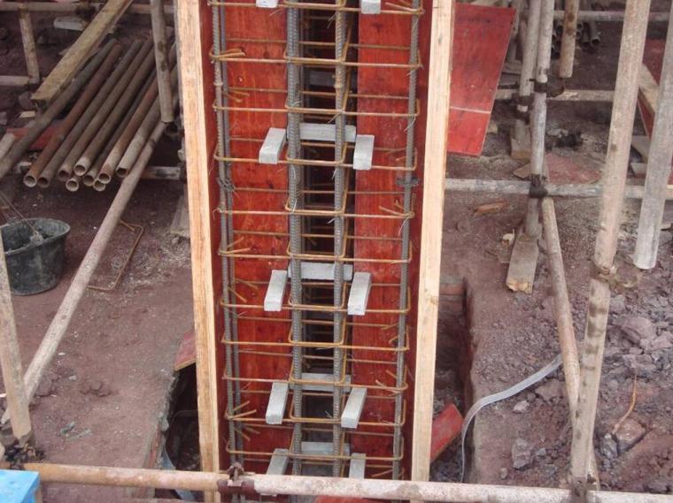建筑工程模板工程施工技术交底培训PPT(114页,图文并茂)