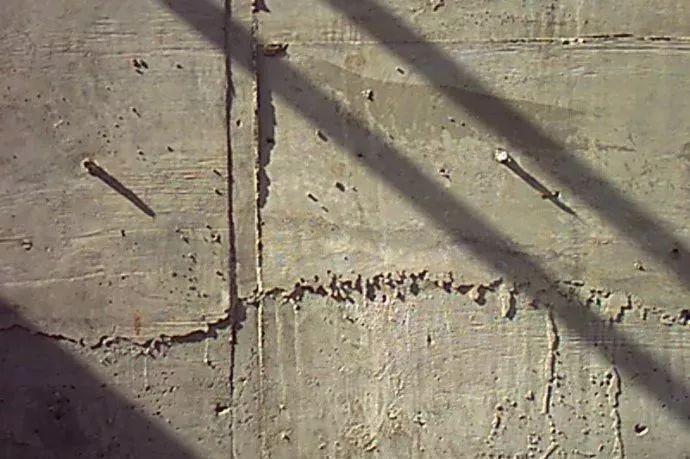 什么是混凝土冷缝?冷缝和施工缝有什么区别?