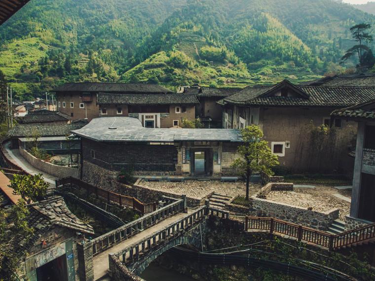 上海居住社区配套商业及地库项目电气施工图