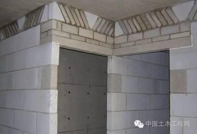 砌体工程怎样施工才能保质保量?顺利验收!_2