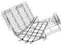 恒大国际中心G区裙房钢框架结构设计与分析