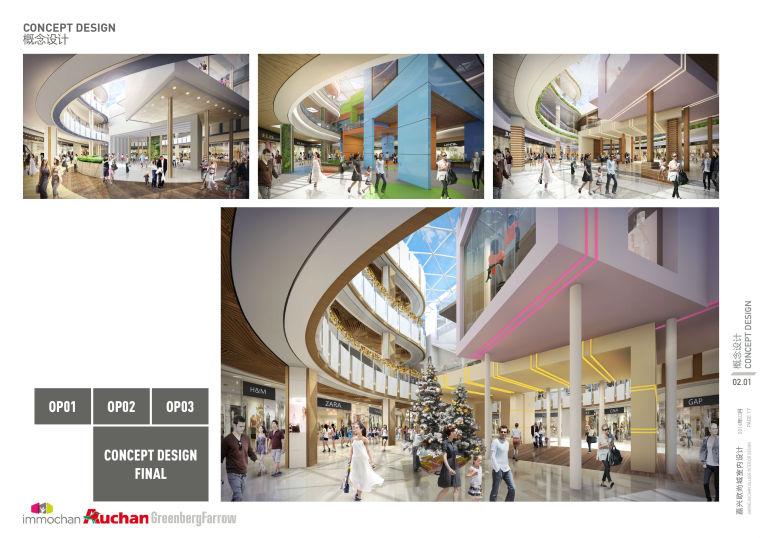 [嘉兴]欧尚城--Auchan欧尚超市室内设计方案PDF+JPG丨108P丨315M_10