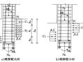 型钢混凝土柱脚计算方法