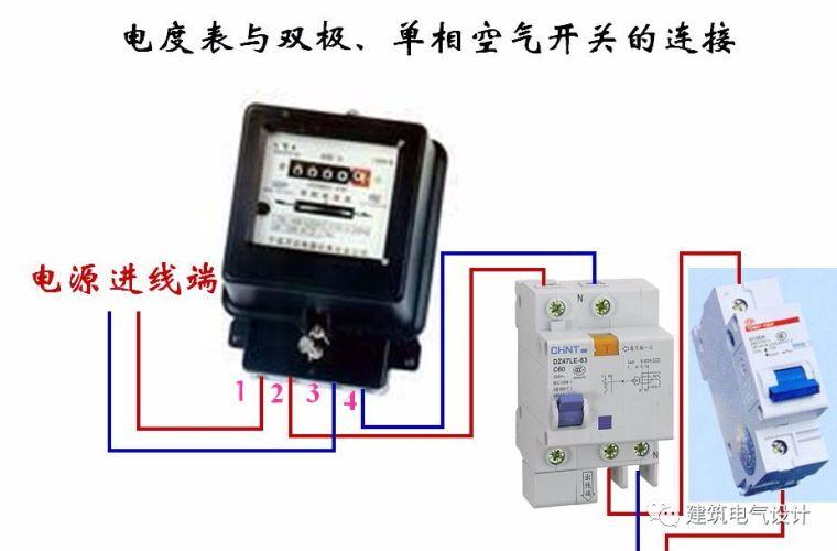 全彩图深度详解照明电路和家用线路_18