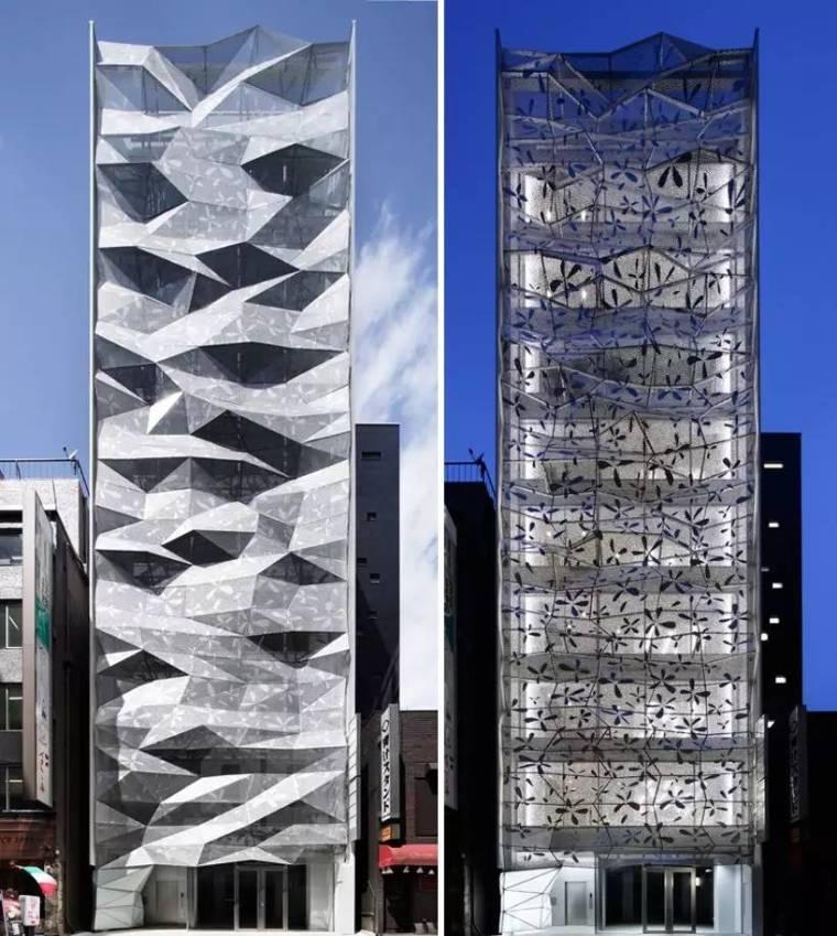 创意还是奇葩?来看看日本这些让人眼前一亮的建筑!_26