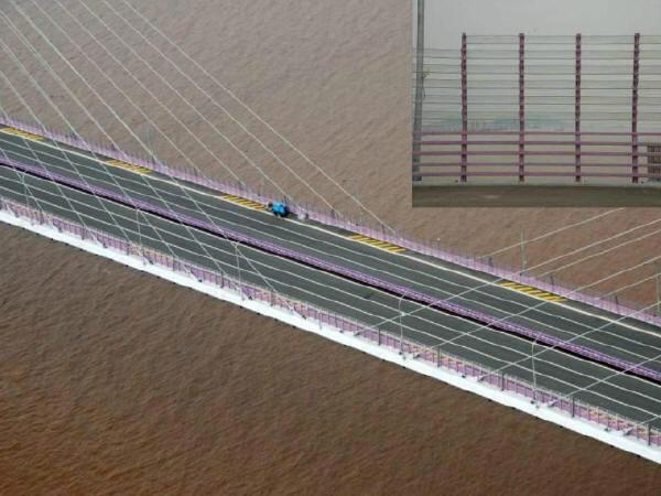 海域大桥2200t重整孔预制70m箱梁制造与架设关键技术98页