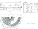 200立方米圆形蓄水池施工图