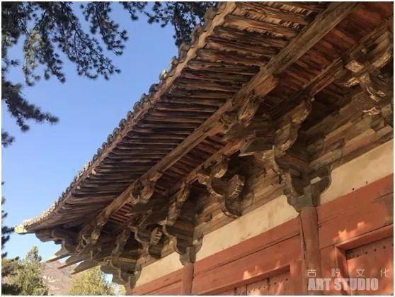 """""""最早""""""""最好""""的中国木结构建筑_4"""