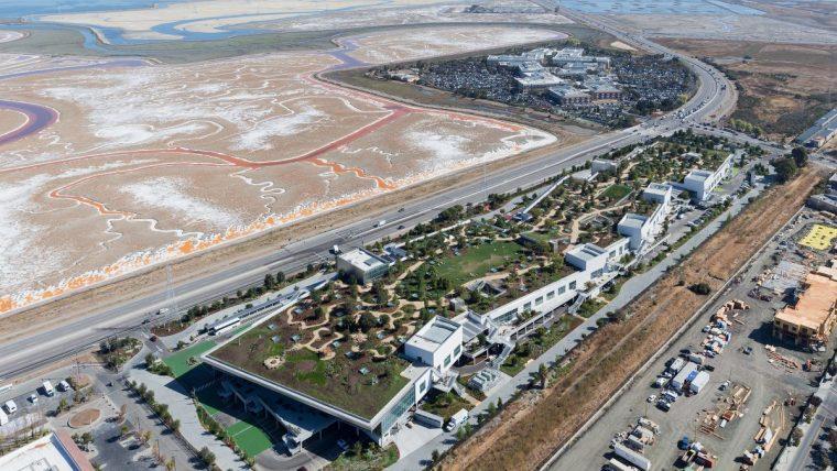 未来城市滨水空间设计有怎样的策略与途径?国际大咖为你解析!-Facebook-HQ-FOG-15-09-7961_edit-1200x675