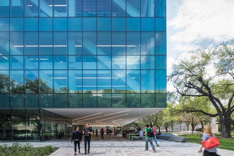 墨西哥蒙特雷科技大学新图书馆-2