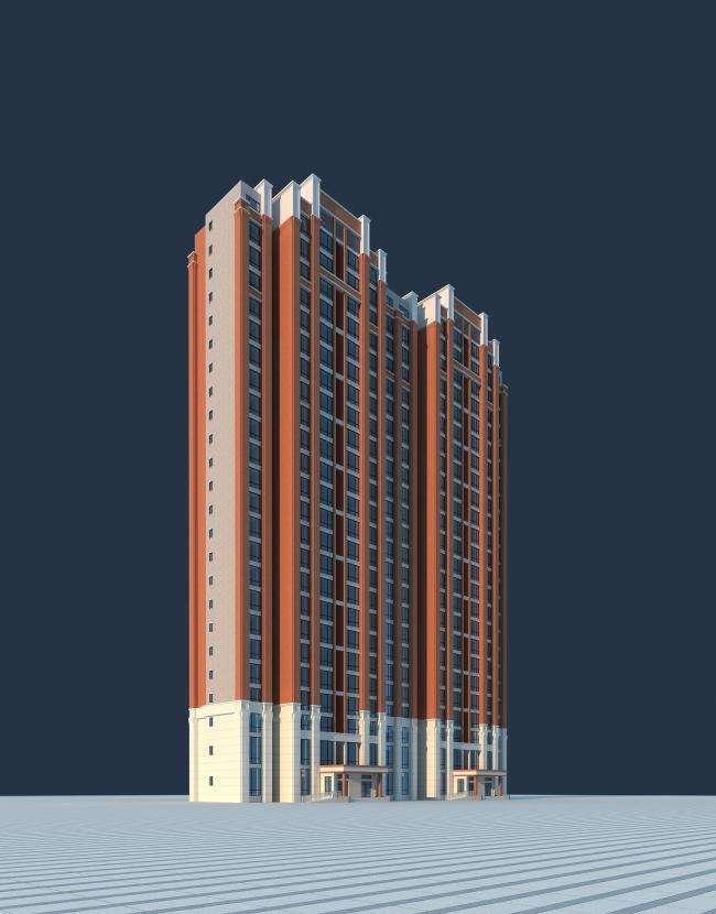 北京高层住宅给排水、消防系统施工组织设计