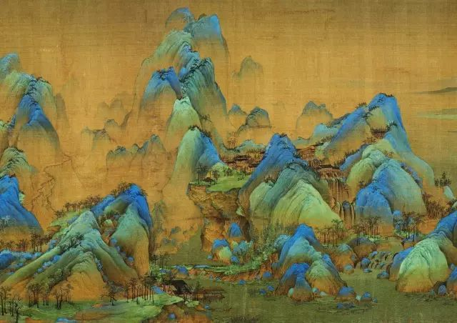 景观设计须知:5分钟让你读懂中国园林!!_5