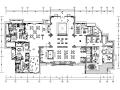 [浙江]中大君悦龙山售楼空间设计施工图(附效果图)