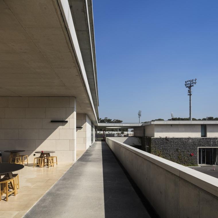 葡萄牙国家足球队总部-13