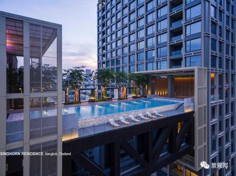 泰国24个经典住宅设计,你喜欢哪一个?_76