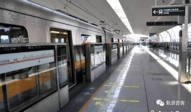 成都地铁在建工程最新进展_1