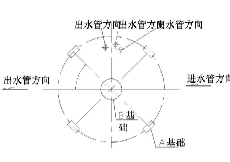 酒店中央空调风机盘管加新风系统设计(含平面图和大样图)