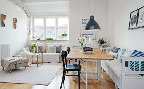 房屋装修设计的六大技巧, 看完再装才不会后悔!