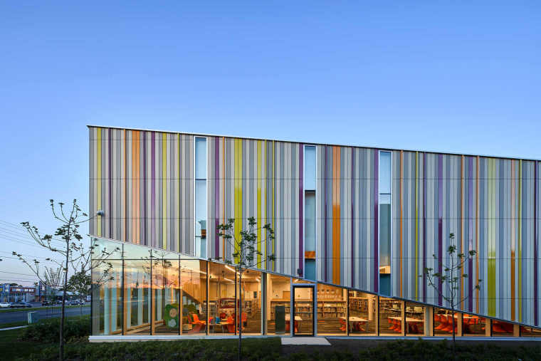 加拿大Albion图书馆-18