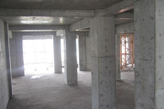 房间内装修工程量计算的难点