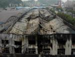 钢结构火灾后的性能分析与鉴定
