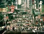 在寸土寸金的香港,年轻人居然能住上这样的学生公寓