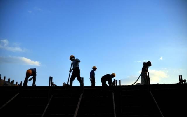 施工企业最容易单身的十大岗位,你属哪种?_10
