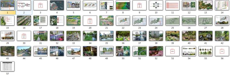 """[湖北]""""海绵城市""""花溪景观公共休闲绿地景观规划设计方案_9"""