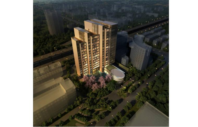 市政设计大厦基坑及周边环境监测方案