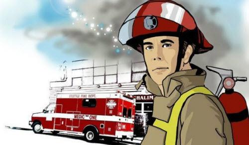 消防工程施工技术要求,了解一下