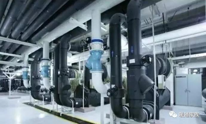 [收藏]空调系统的消声与减振,压箱底的资料