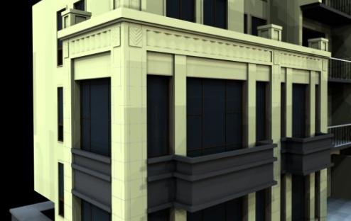 BIM技术在产业化住宅设备中的分析