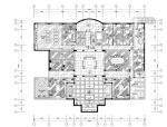 福州主题公园别墅概念设计(含效果图)