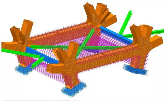 全部采用BIM正向设计 莆炎高速沙溪大桥施工图设计方案通过审查