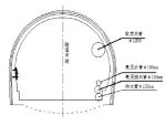 隧道工程施工方案(分离式隧道)