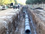 【湖南】长沙中崛供水公司市政给排水工程管理方案