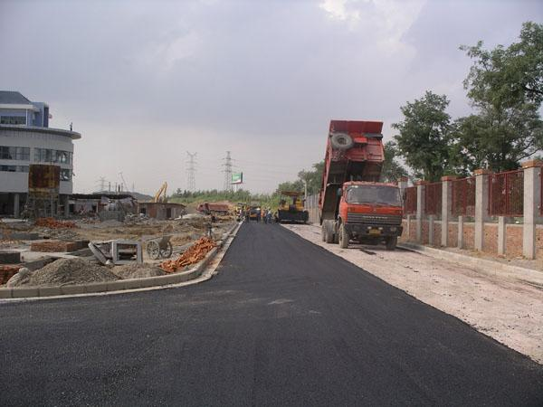 市政工程施工5之路面工程
