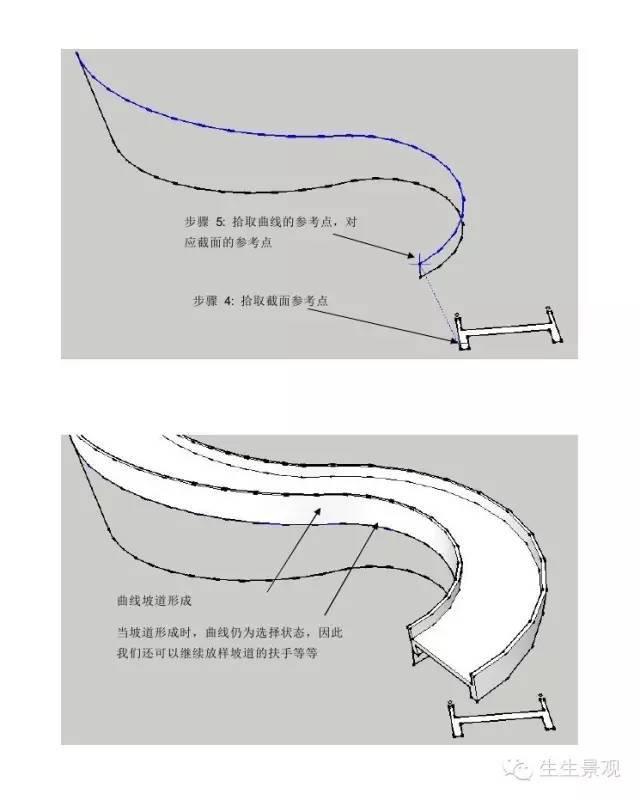 最全SketchUp建筑小插件_15