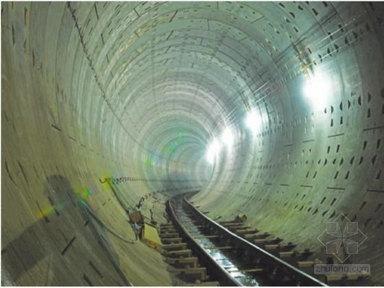 [湖北]轨道交通工程明挖暗埋区间隧道土建施工组织设计133页(SMW工法)