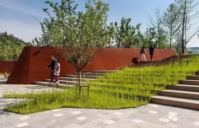 六个超赞的湿地公园案例
