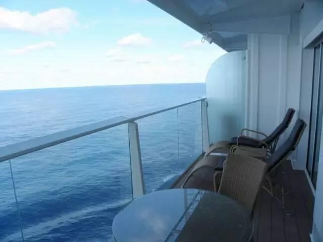 """一座海上的超级巨无霸,把""""公园""""搬到了船上!!_32"""