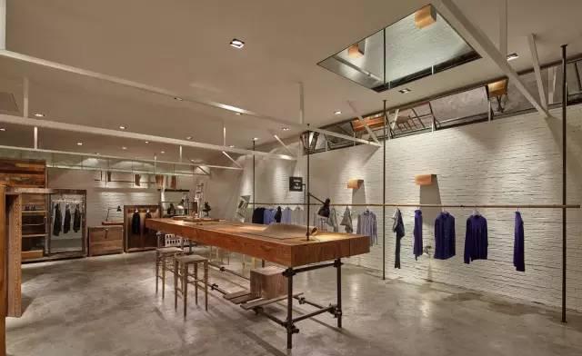 7种迥异的店铺集成空间设计思路_26