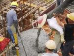 楼地面工程一次成型施工方法